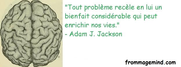 Adam J Jackson