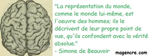 2018 09 13 Simone de Beauvoir