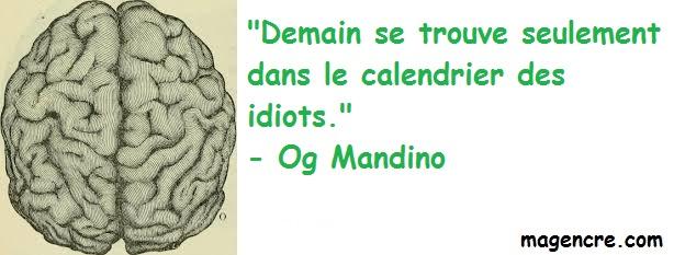 2020 05 25 Og Mandino 4